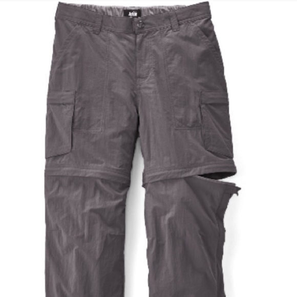 e4f24a1eec REI | Co-op Sahara Grey Convertible Pants 4. M_5b98646b8ad2f9ec0c8496ad
